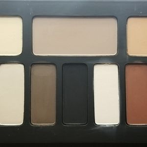 Kat Von D Makeup - Kat Von D Shade and Light Eye contour palette
